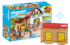 Playmobil - DE1806A - Ponyhof Bundle