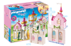 Playmobil - DE1806D - Princess Castle Mega Bundle