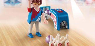 Playmobil - 9440 - Bowling