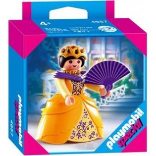 Playmobil 4657 - Queen - Box