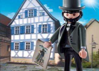 Playmobil - 9295-ger - Levi Strauss