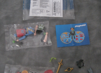 Playmobil - 9828 - Multi-Set Boys