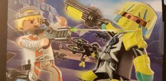 Playmobil - 8509-ger - DVD Top Agents