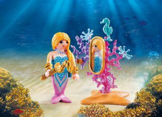 Playmobil - 9355 - Mermaid