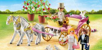 Playmobil - 9427 - Wedding Carriage