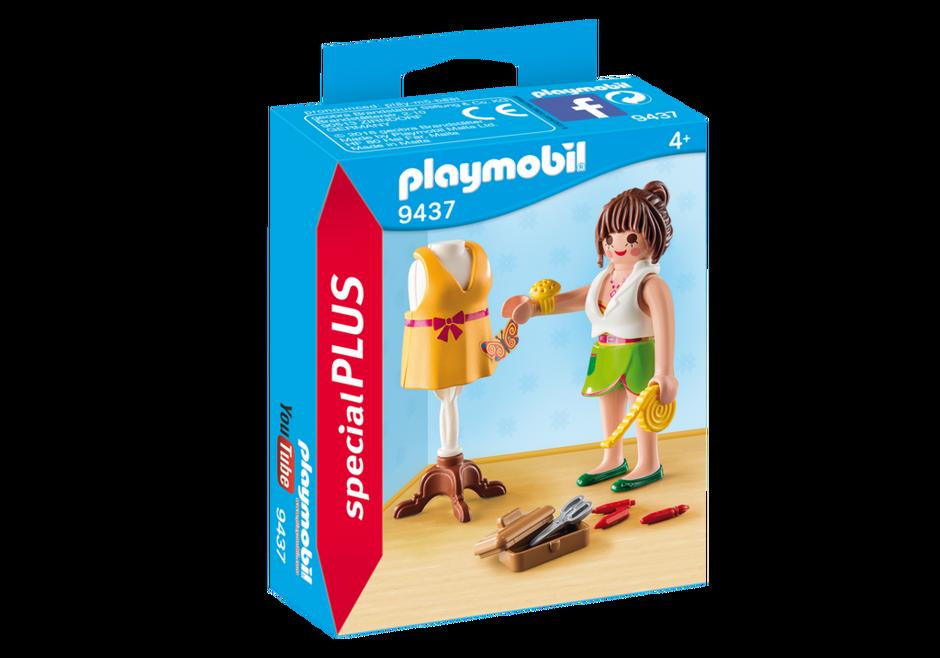 Playmobil 9437 - Fashion Designer - Box