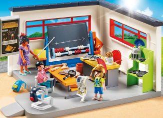 Playmobil - 9455 - History Class