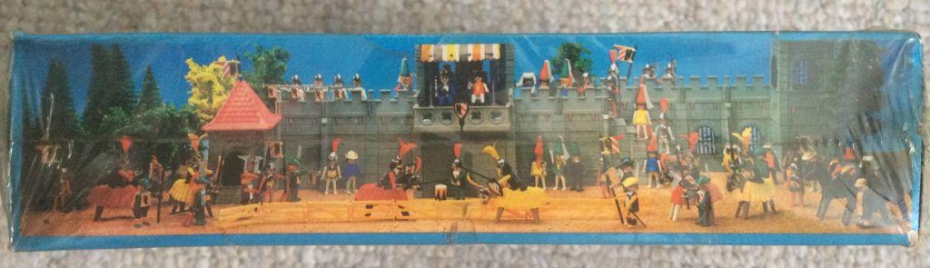 Playmobil 3265-ant - Jousting knights - Box