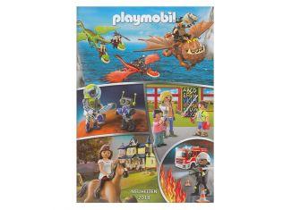 Playmobil - 30840256/01.2018-ger - Neuheiten Katalog 2018