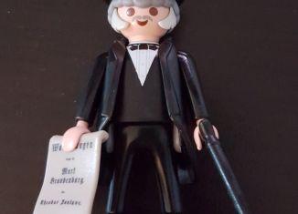 Playmobil - 9326-ger - Theodor Fontane