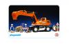 Playmobil - 3472v2 - Pelleuteuse