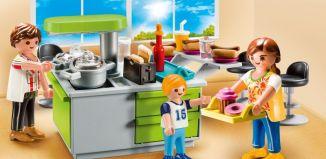 Playmobil - 9543 - Modern Kitchen