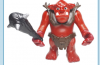Playmobil - 30653393 - red trol