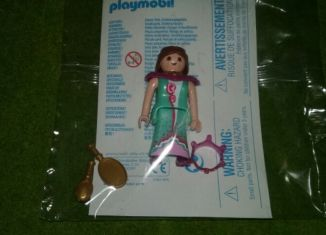Playmobil - 0000 - Princess - Promotional