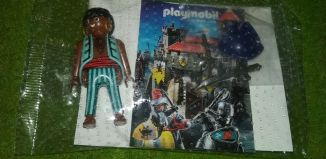 Playmobil - 0000 - Pirate - Promotional