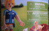 Playmobil - 30790664-ger - veterinaria con gatos