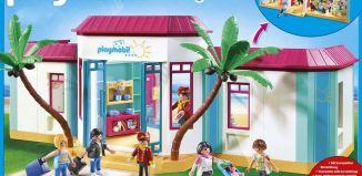 Playmobil - 9539-fra - Hotel