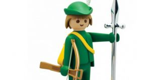 Playmobil - 0000 - Robin Hood Plastoy SAS