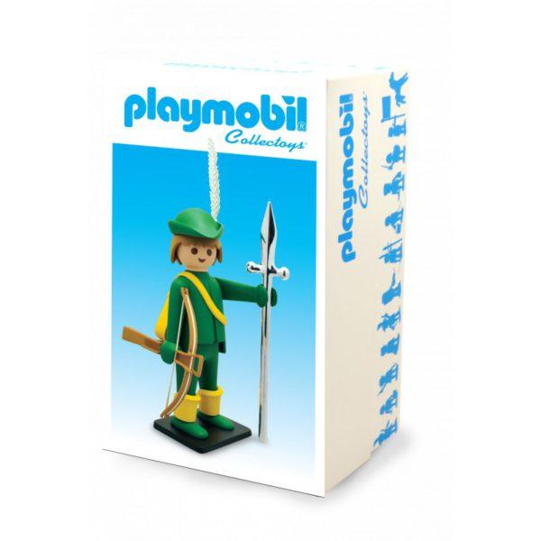 Playmobil 0000 - Robin Hood Plastoy SAS - Box