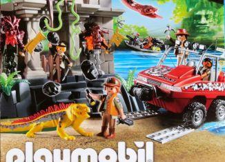Playmobil - 4511-0 - Playmobil Wall Calendar 2011