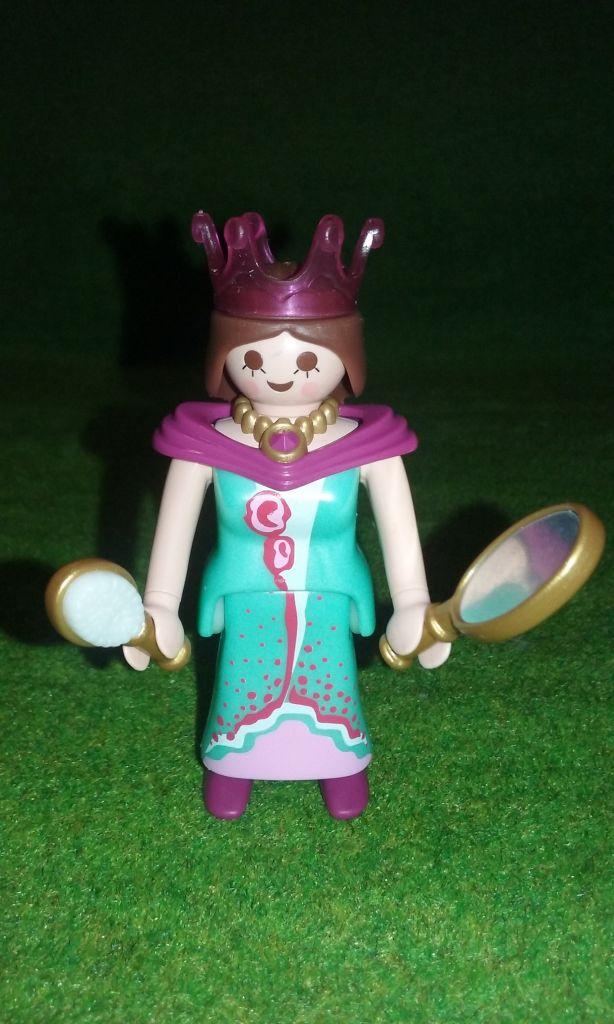 Playmobil 0000 - Princess - Promotional - Box