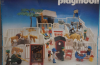 Playmobil - 3145v1 - Zoo Safari Set