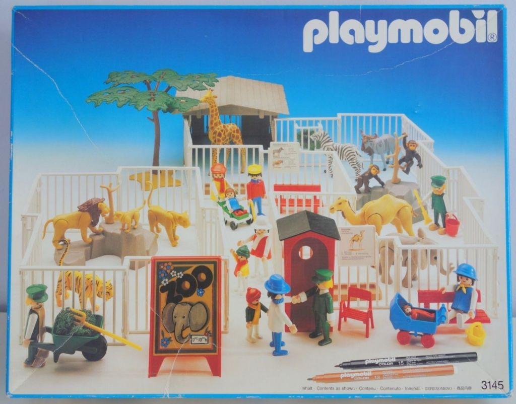 Playmobil 3841 ref 11