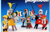 Playmobil - 3265s2v4 - Tournoi de chevaliers