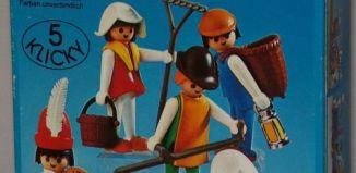 Playmobil - 3293 - Farmers