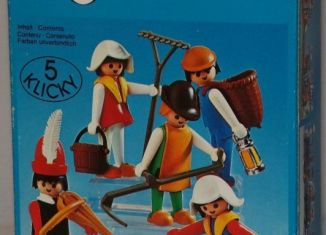 Playmobil - 3293 - Farmers