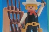 Playmobil - 3381v1 - Sheriff