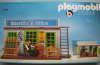 Playmobil - 3423v2 - Sheriff's Office