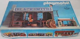 Playmobil - 3430 - Blacksmith