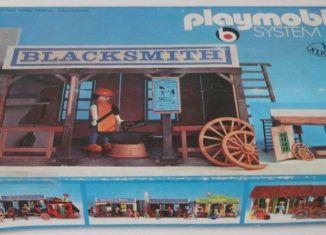 Playmobil - 3430 - Blacksmith