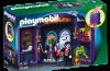 Playmobil - 5638 - Coffre vampire & mutant