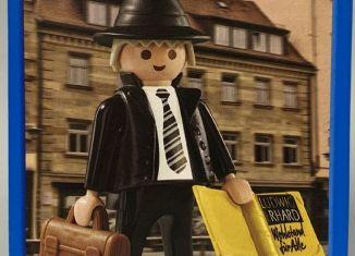 Playmobil - 9452-ger - Ludwig Erhard