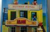 Playmobil - 8008-lyr - Saloon & Miners-Hotel