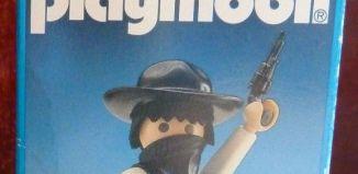 Playmobil - 3383v1-esp - Bandit