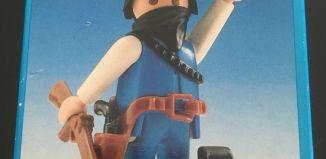 Playmobil - 3383v2-esp - Bandit