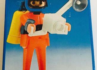 Playmobil - 3960-esp - Scuba Diver with camera