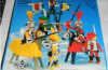 Playmobil - 3265-lyr - Tournoi de chevaliers