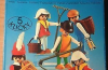 Playmobil - 3293-lyr - Farmers