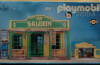 Playmobil - 3425-lyr - Saloon