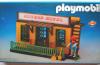 Playmobil - 3426v2-lyr - Miner's Hotel