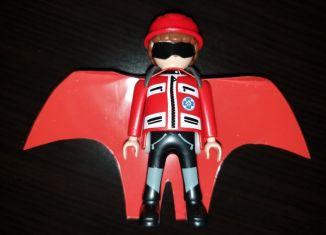 Playmobil - 0000 - Bird Man Vodafone