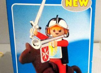 Playmobil - 1018-lyr - Jinete