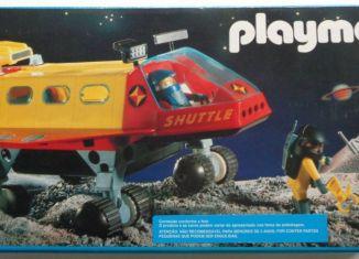 Playmobil - 30.18.20-est - Space shuttle