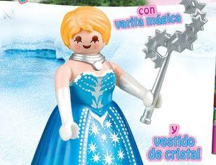 Playmobil - 30791904 - Princesa del Hielo