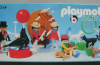 Playmobil - 3130s2v2 - Circus set