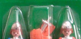 Playmobil - 3135s1v2 - Knights